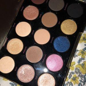 Eyeshadow Palette Urban Decay Gwen Collection